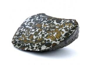 Железо-каменный метеорит Сеймчан