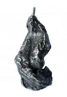 "Подвеска ""СИХОТЭ"" из метеорита Сихотэ-Алинь"