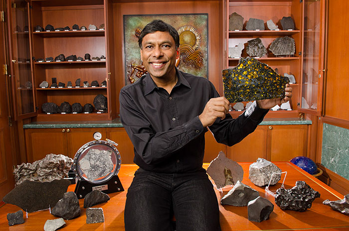 купить метеорит